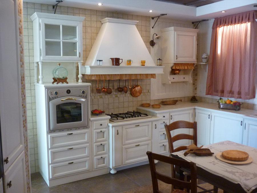 Cucina country arredi predosa for Arredi classici
