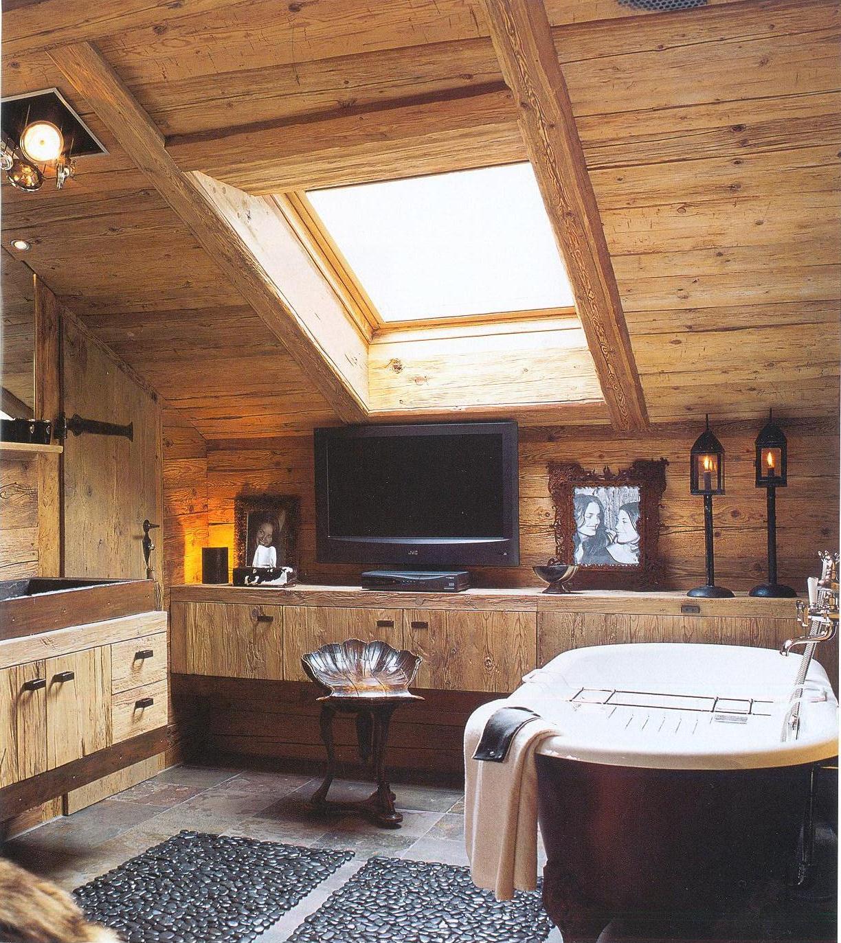 good bagno rustico with bagni rustico